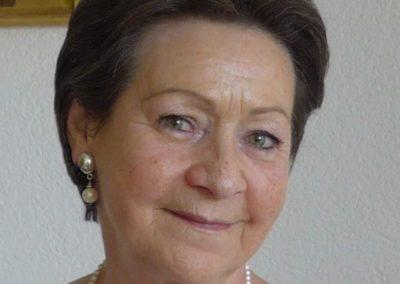 Marisa Cossi